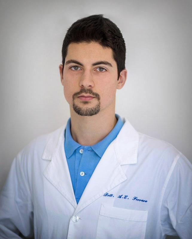 Dott. Antonio Eugenio Ferrara