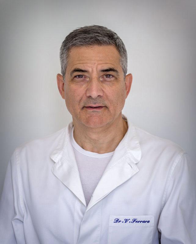 Dott. Vittorio Ferrara